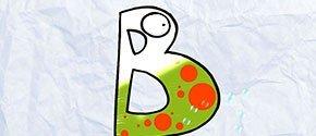 Ditamatte - ABC Alfabeto
