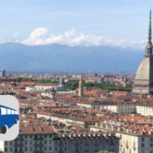 App Bus Torino per iPhone e Android passaggi autobus, percorsi