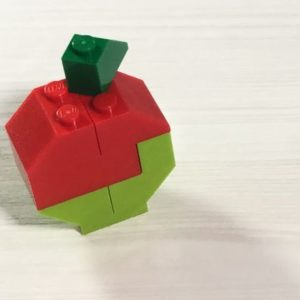 Istruzioni Lego e valigetta creativa 10713