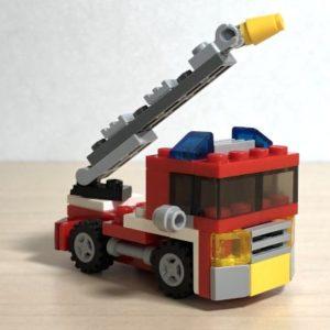 Lego creators: mastro costruttore - istruzioni e creatività